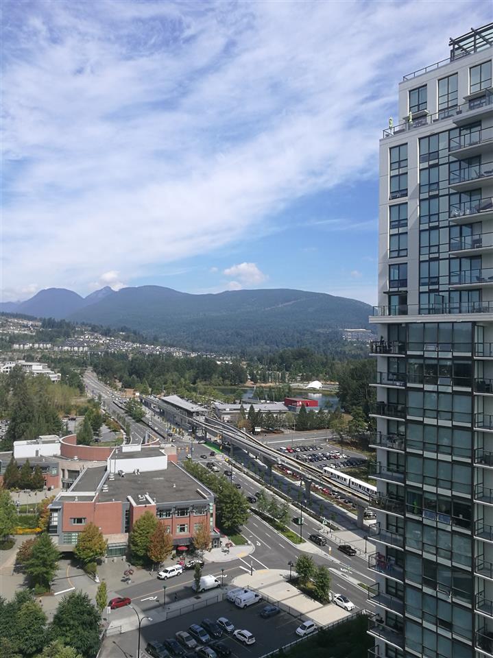 Condo Apartment at 2203 2979 GLEN DRIVE, Unit 2203, Coquitlam, British Columbia. Image 5