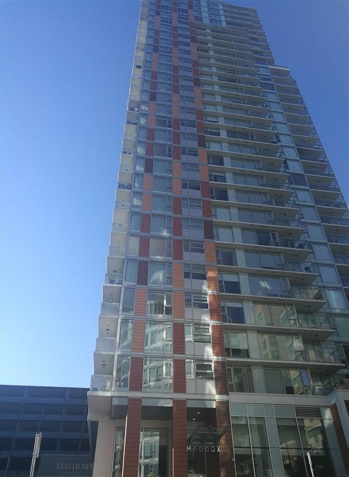 Condo Apartment at 2501 1351 CONTINENTAL STREET, Unit 2501, Vancouver West, British Columbia. Image 1