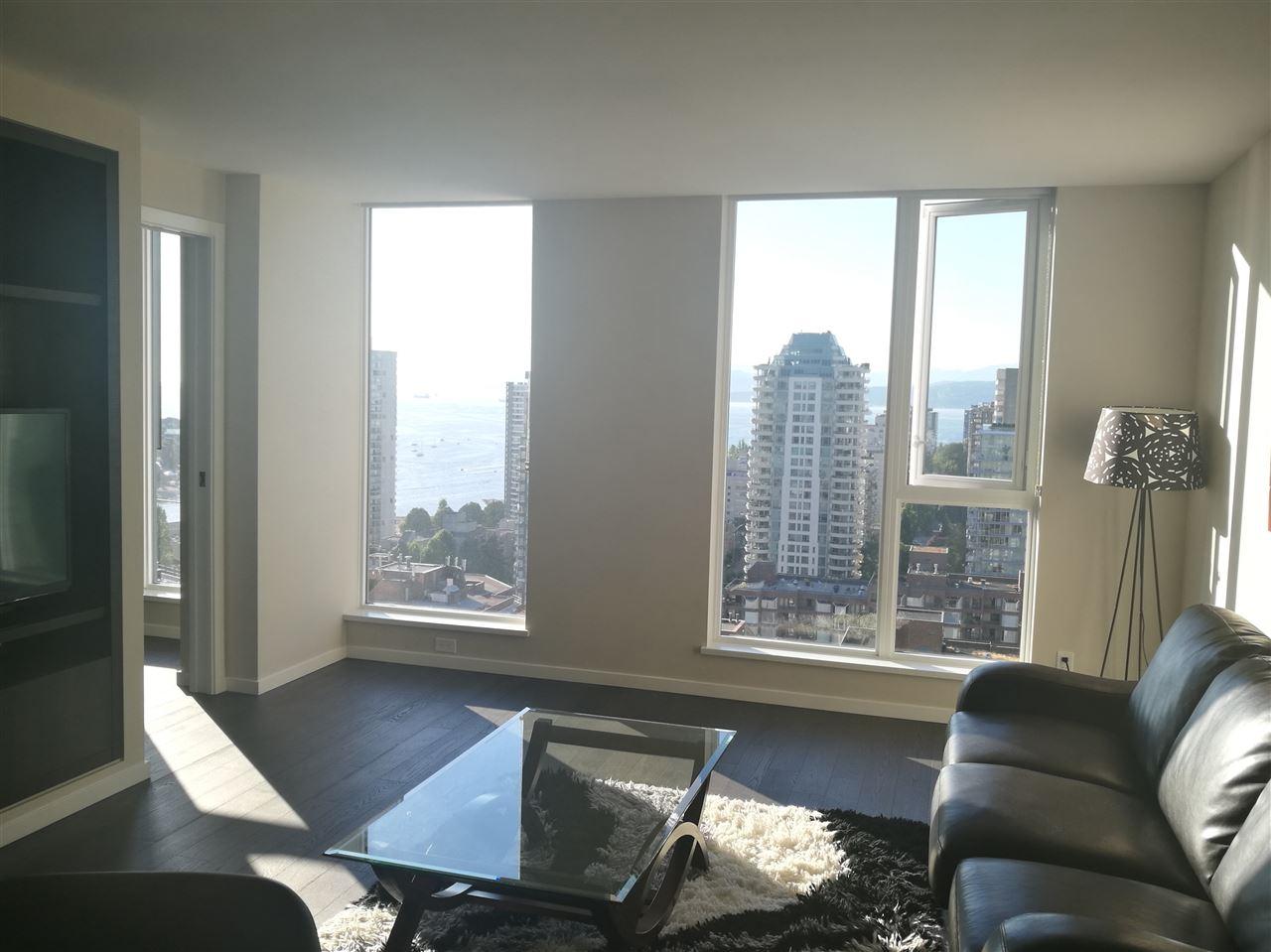 Condo Apartment at 2501 1351 CONTINENTAL STREET, Unit 2501, Vancouver West, British Columbia. Image 2