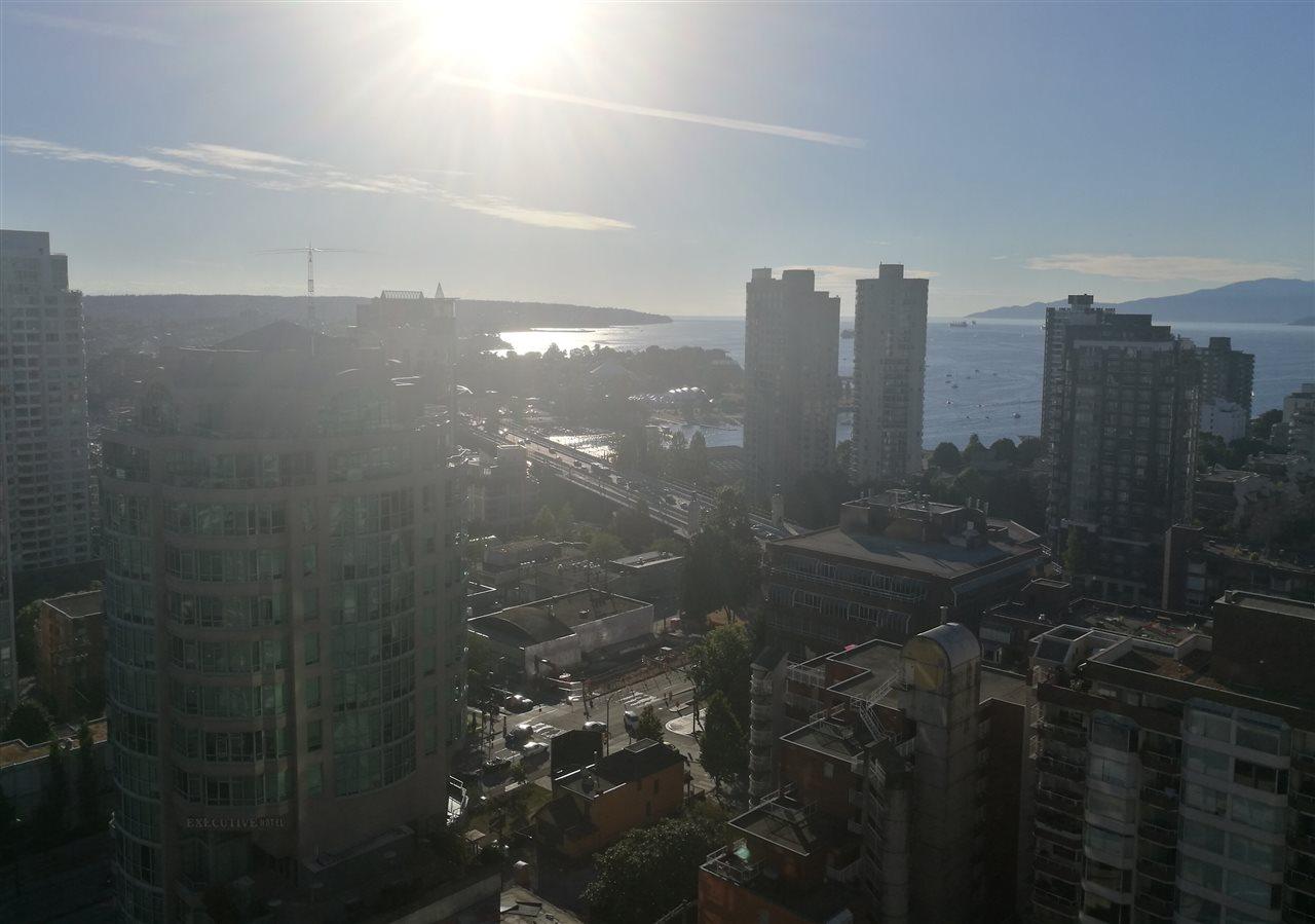 Condo Apartment at 2501 1351 CONTINENTAL STREET, Unit 2501, Vancouver West, British Columbia. Image 10