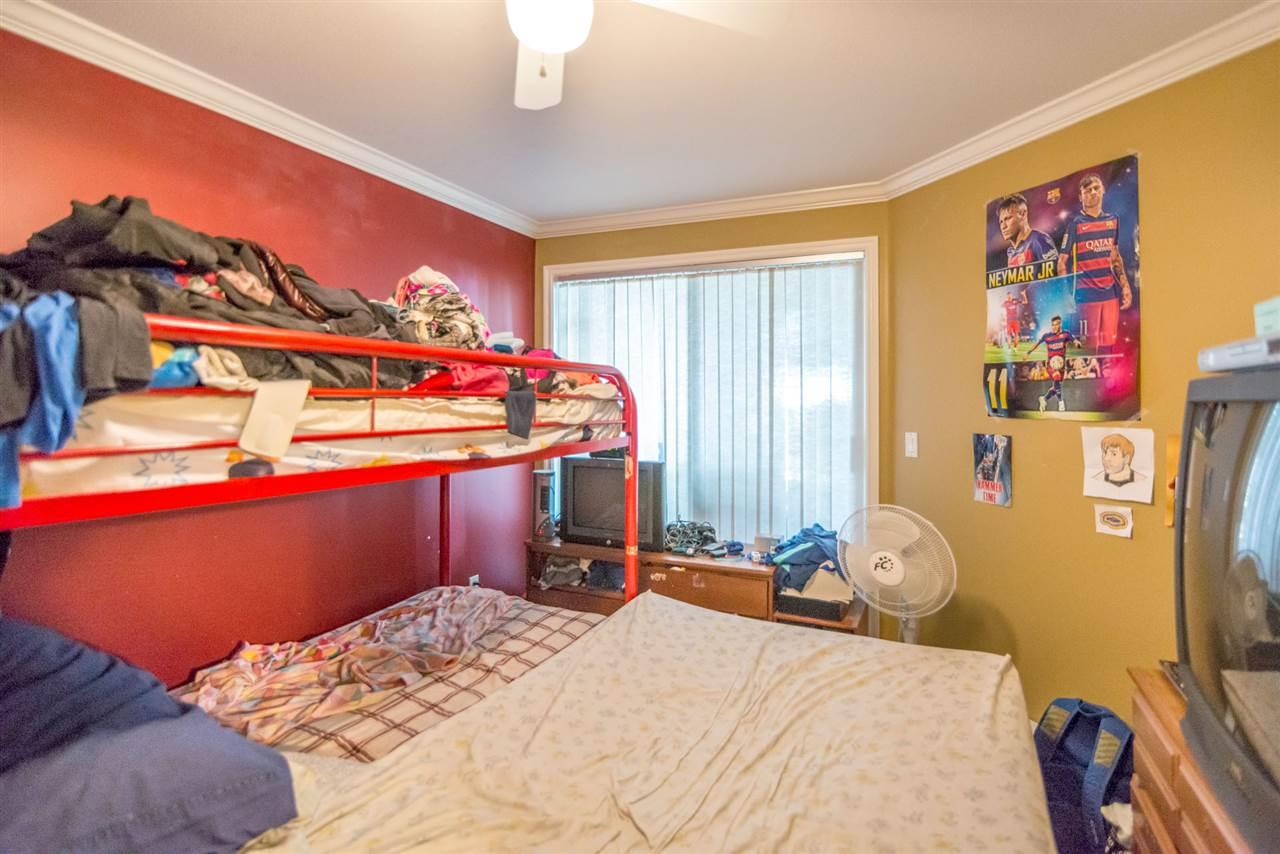 Condo Apartment at 101 1999 SUFFOLK AVENUE, Unit 101, Port Coquitlam, British Columbia. Image 10