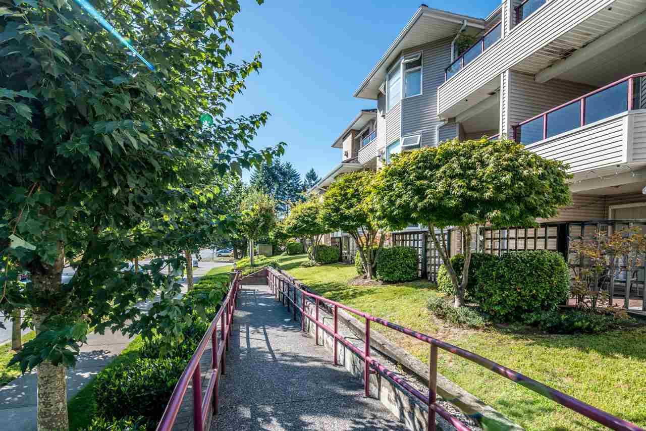 Condo Apartment at 101 1999 SUFFOLK AVENUE, Unit 101, Port Coquitlam, British Columbia. Image 19