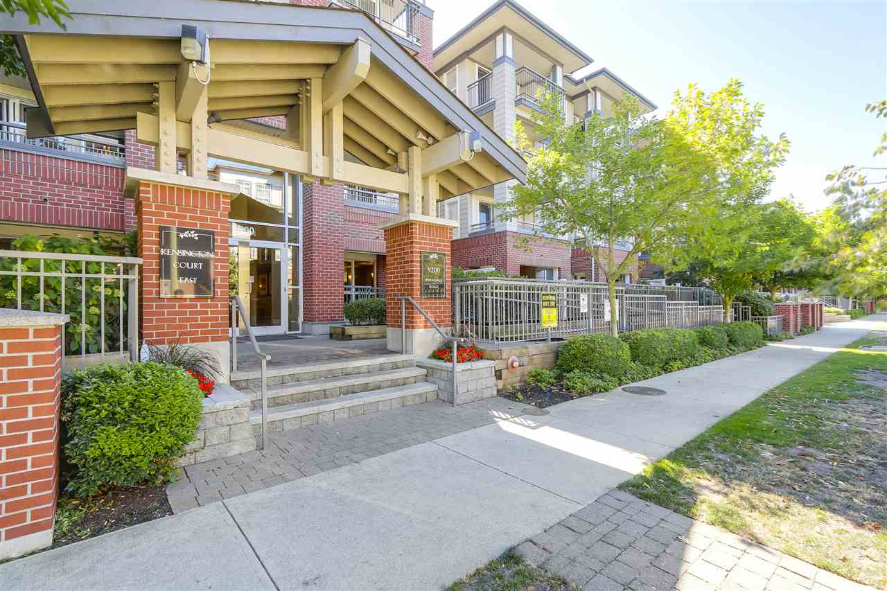 Condo Apartment at 415 9200 FERNDALE ROAD, Unit 415, Richmond, British Columbia. Image 1