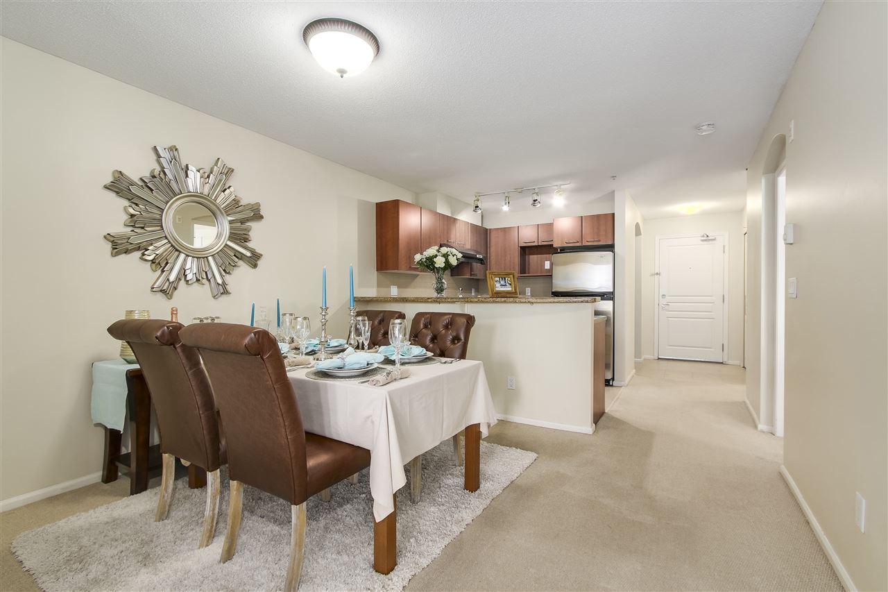 Condo Apartment at 415 9200 FERNDALE ROAD, Unit 415, Richmond, British Columbia. Image 2