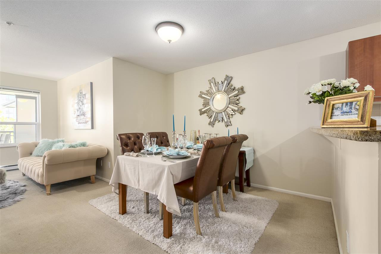 Condo Apartment at 415 9200 FERNDALE ROAD, Unit 415, Richmond, British Columbia. Image 3