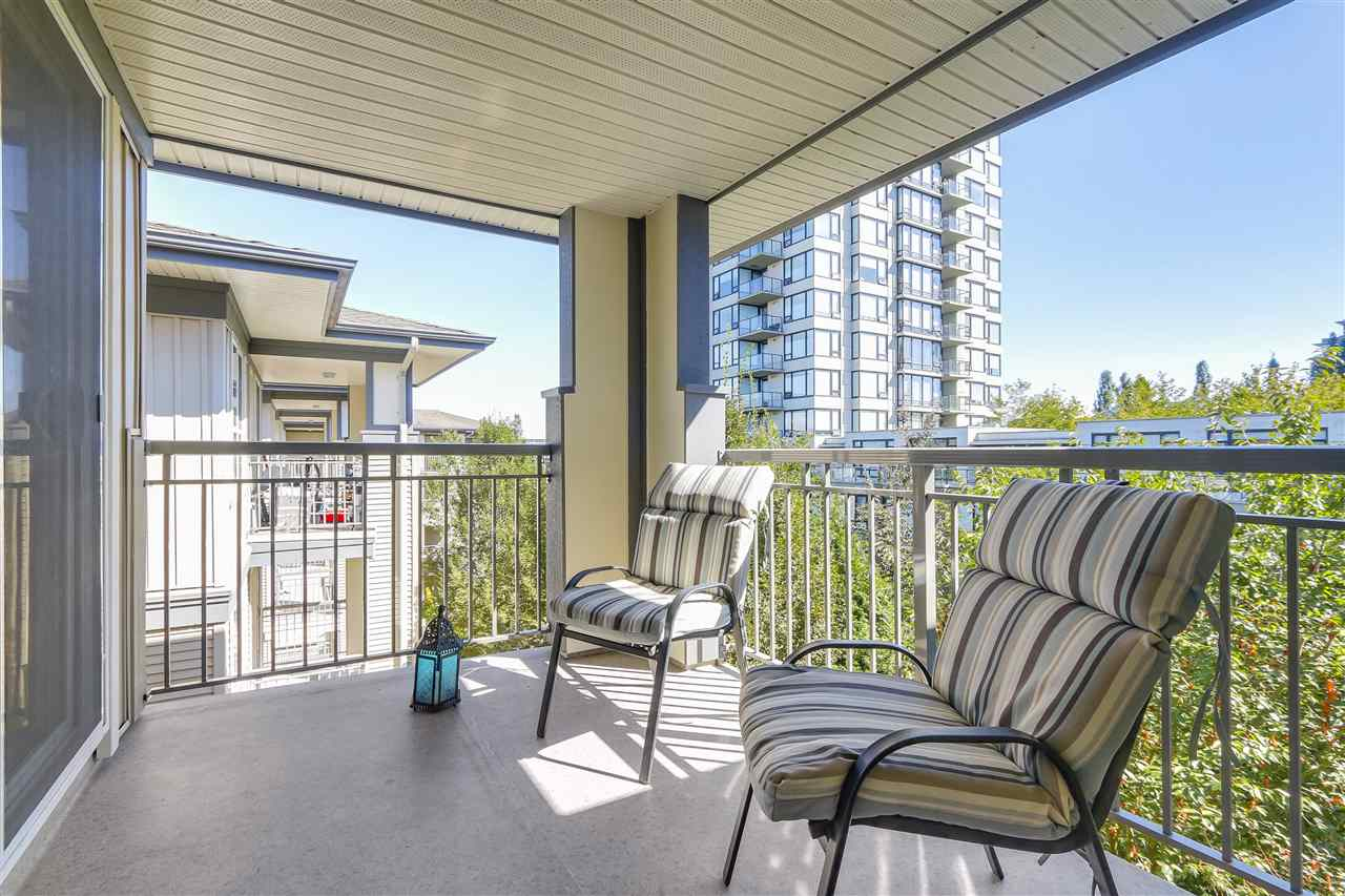 Condo Apartment at 415 9200 FERNDALE ROAD, Unit 415, Richmond, British Columbia. Image 13