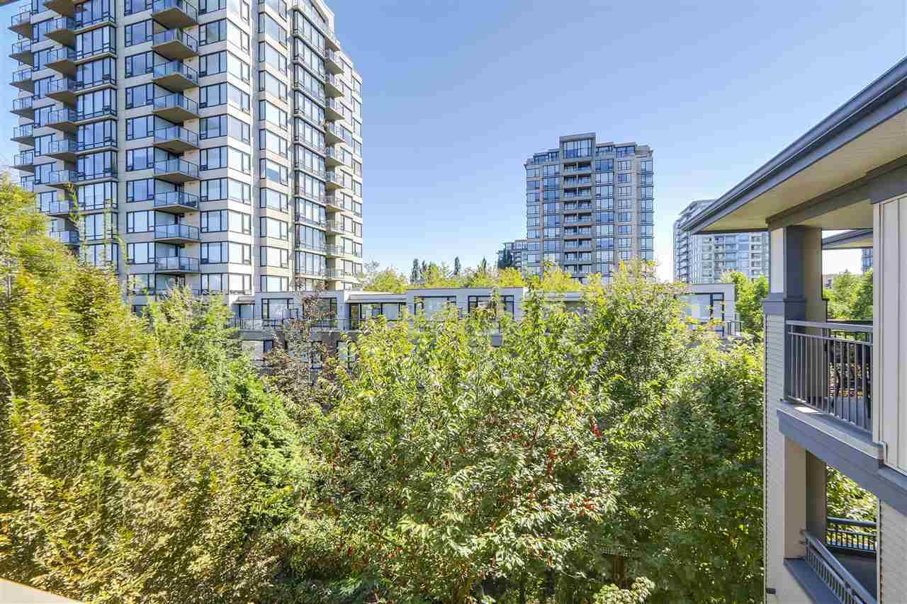 Condo Apartment at 415 9200 FERNDALE ROAD, Unit 415, Richmond, British Columbia. Image 14