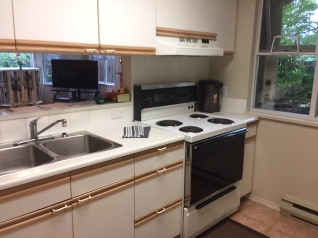 Condo Apartment at 108 1518 W 70TH AVENUE, Unit 108, Vancouver West, British Columbia. Image 8