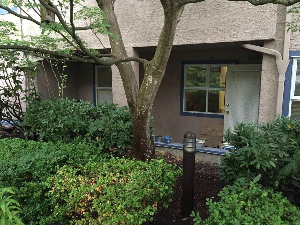 Condo Apartment at 108 1518 W 70TH AVENUE, Unit 108, Vancouver West, British Columbia. Image 14