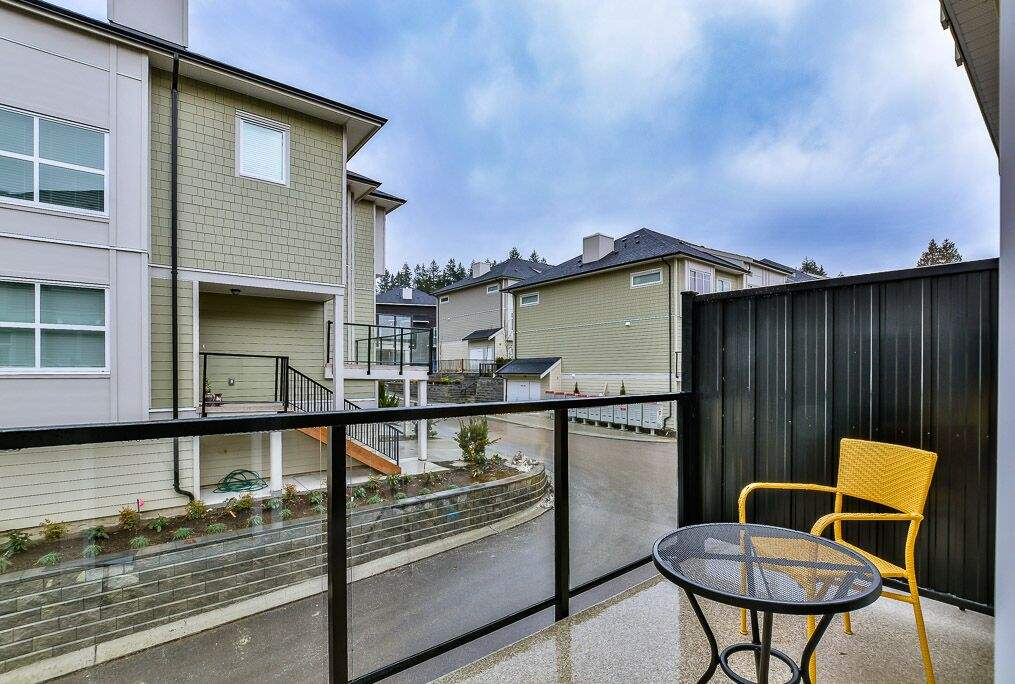 Townhouse at 101 13898 64 AVENUE, Unit 101, Surrey, British Columbia. Image 6