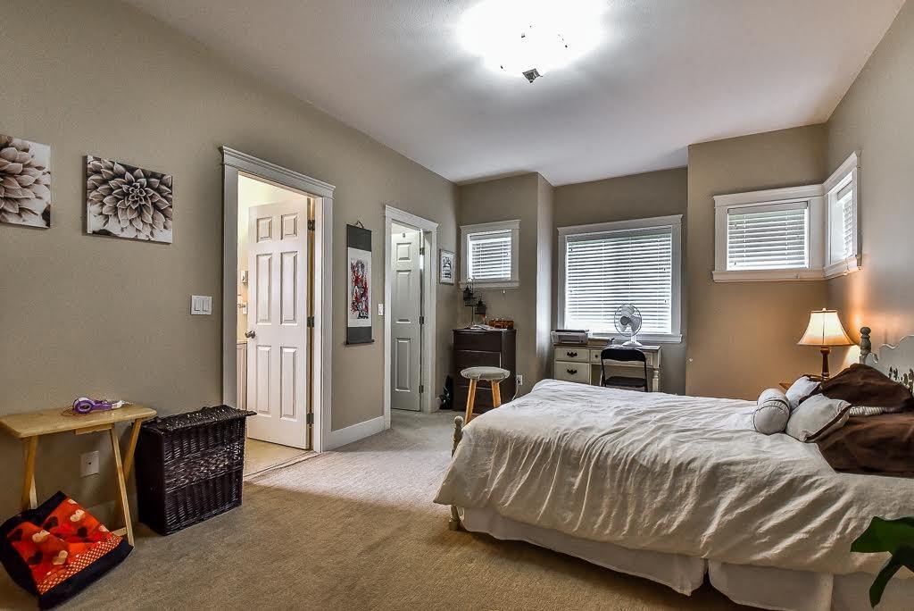 Half-duplex at 1 9235 HAZEL STREET, Unit 1, Chilliwack, British Columbia. Image 13
