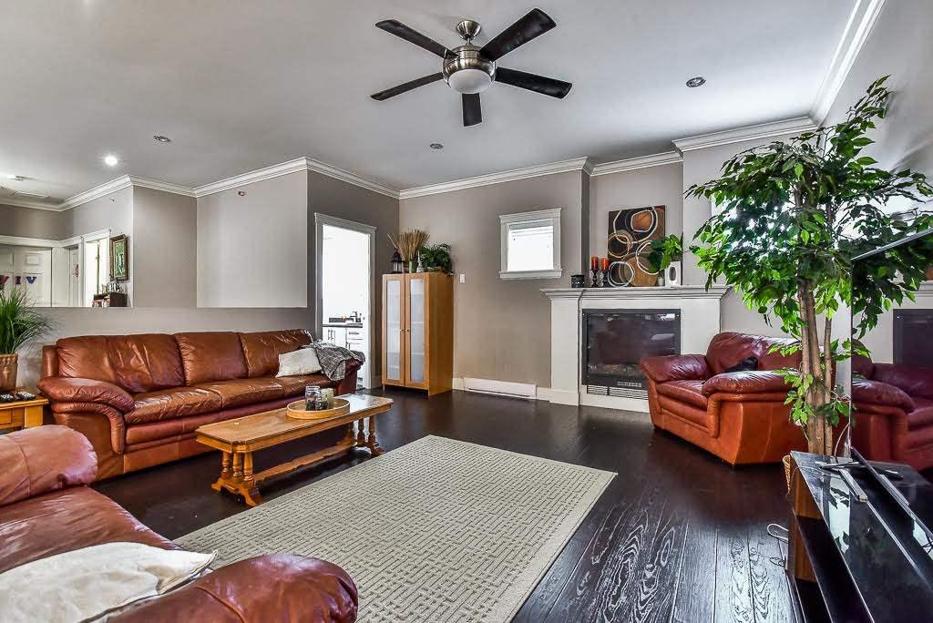 Half-duplex at 2 9235 HAZEL STREET, Unit 2, Chilliwack, British Columbia. Image 10