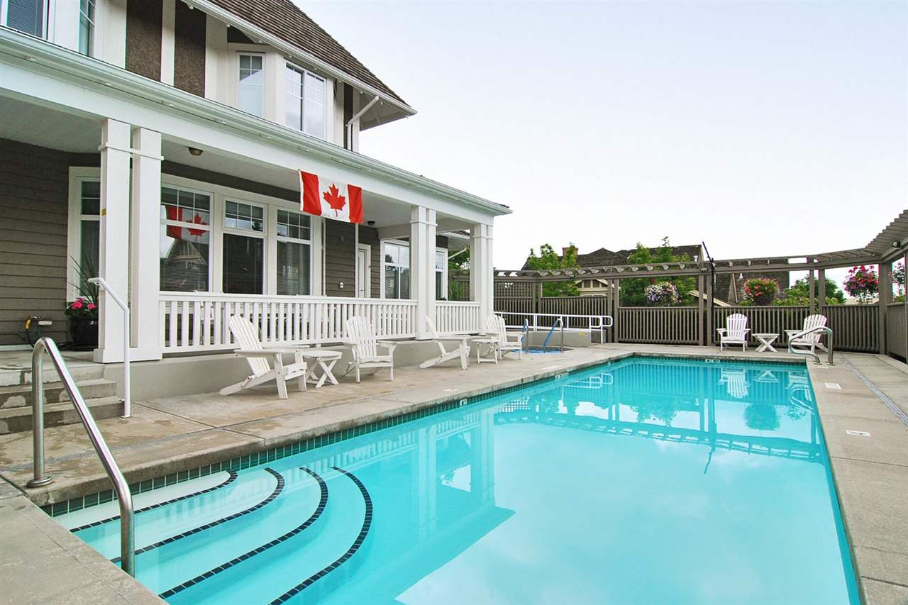 Townhouse at 99 15500 ROSEMARY HEIGHTS CRESCENT, Unit 99, South Surrey White Rock, British Columbia. Image 18