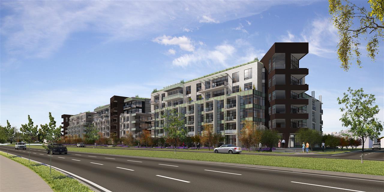 Condo Apartment at B505 4951 CAMBIE STREET, Unit B505, Vancouver West, British Columbia. Image 12
