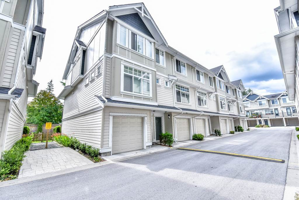 Townhouse at 24 12775 63 AVENUE, Unit 24, Surrey, British Columbia. Image 1