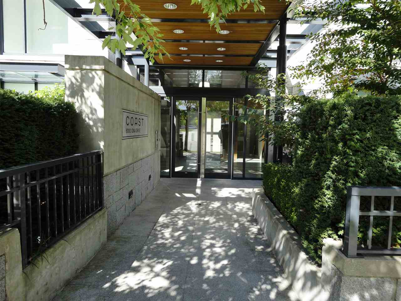 Townhouse at TH28 6093 IONA DRIVE, Unit TH28, Vancouver West, British Columbia. Image 3
