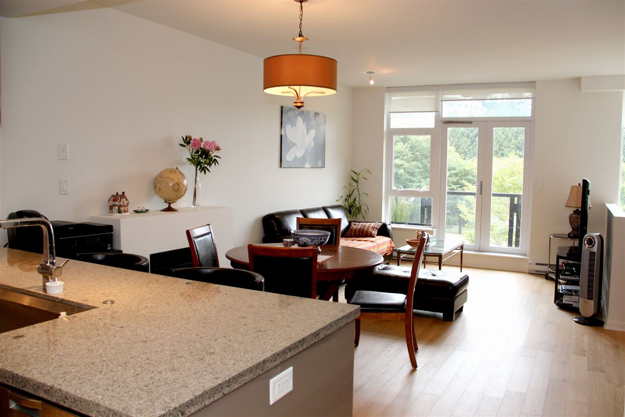 Townhouse at TH28 6093 IONA DRIVE, Unit TH28, Vancouver West, British Columbia. Image 5