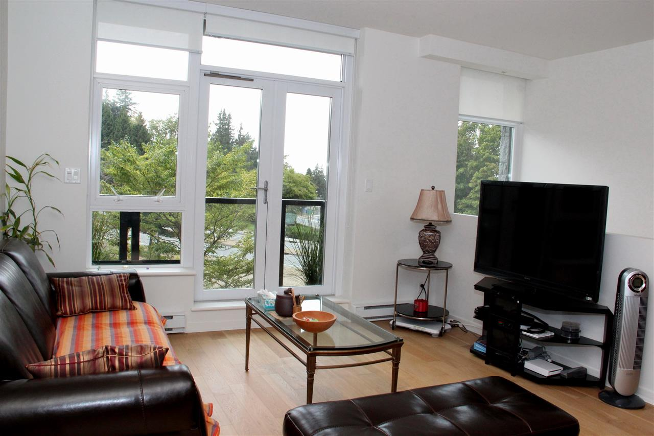 Townhouse at TH28 6093 IONA DRIVE, Unit TH28, Vancouver West, British Columbia. Image 6