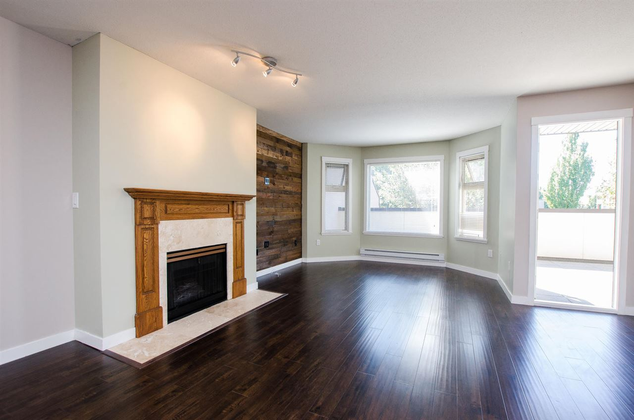 Condo Apartment at A203 4811 53 STREET, Unit A203, Ladner, British Columbia. Image 3