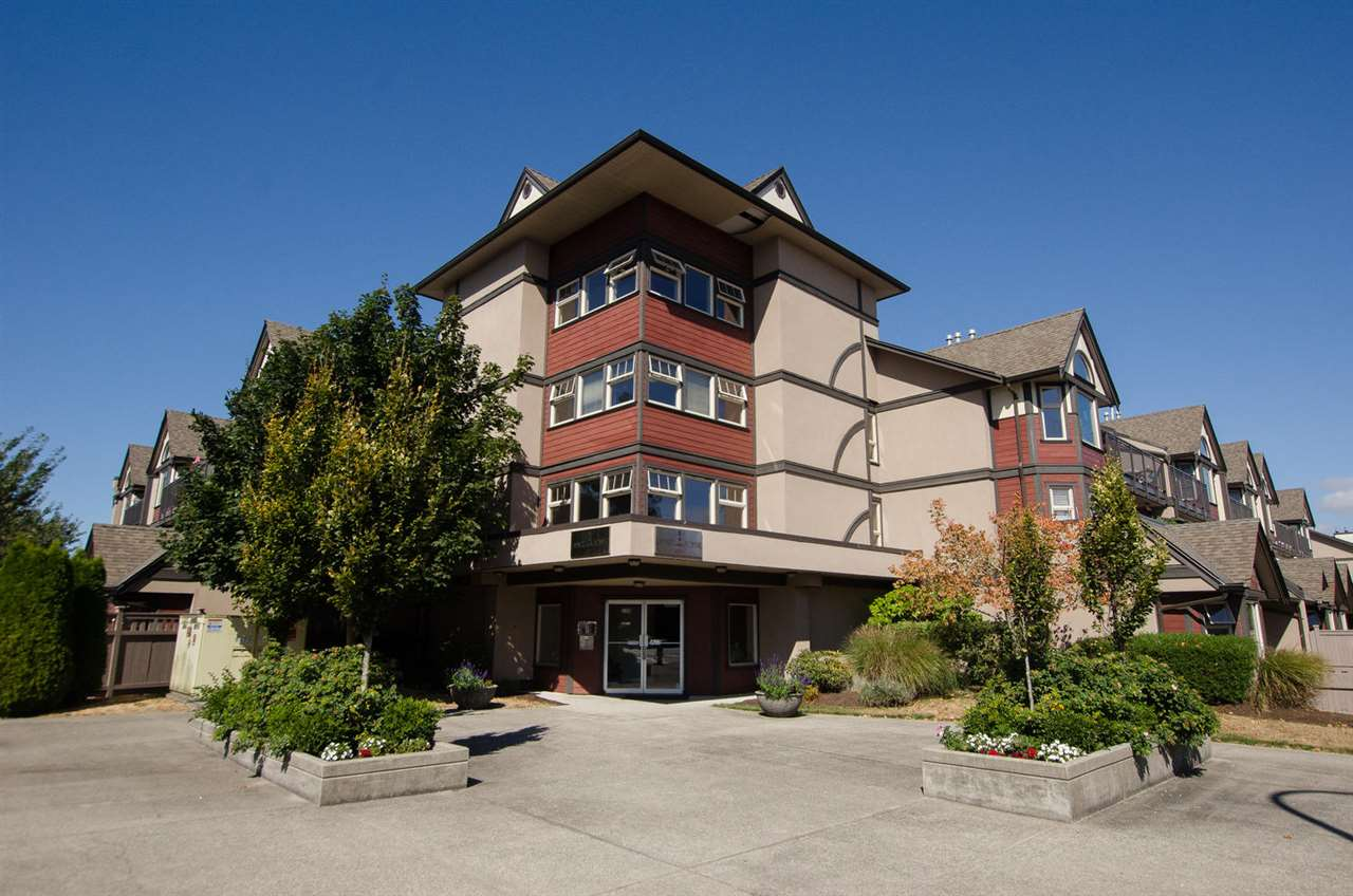 Condo Apartment at A203 4811 53 STREET, Unit A203, Ladner, British Columbia. Image 20