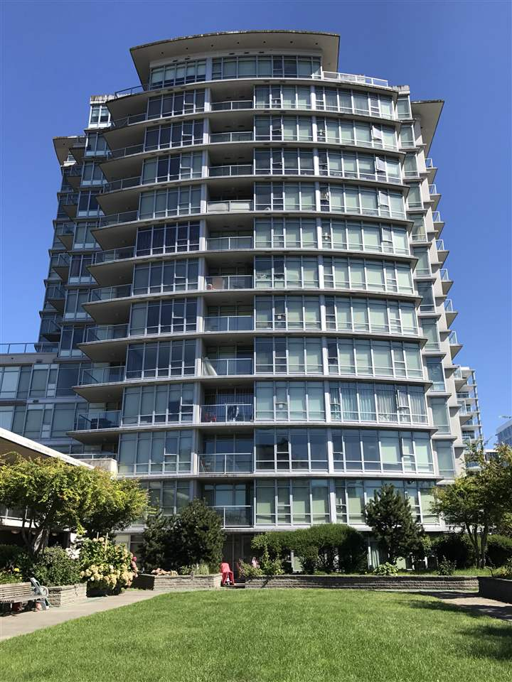 Condo Apartment at 907 7888 SABA ROAD, Unit 907, Richmond, British Columbia. Image 1