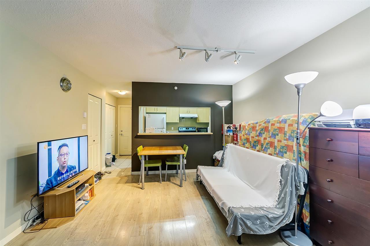 Condo Apartment at 118 3638 VANNESS AVENUE, Unit 118, Vancouver East, British Columbia. Image 4
