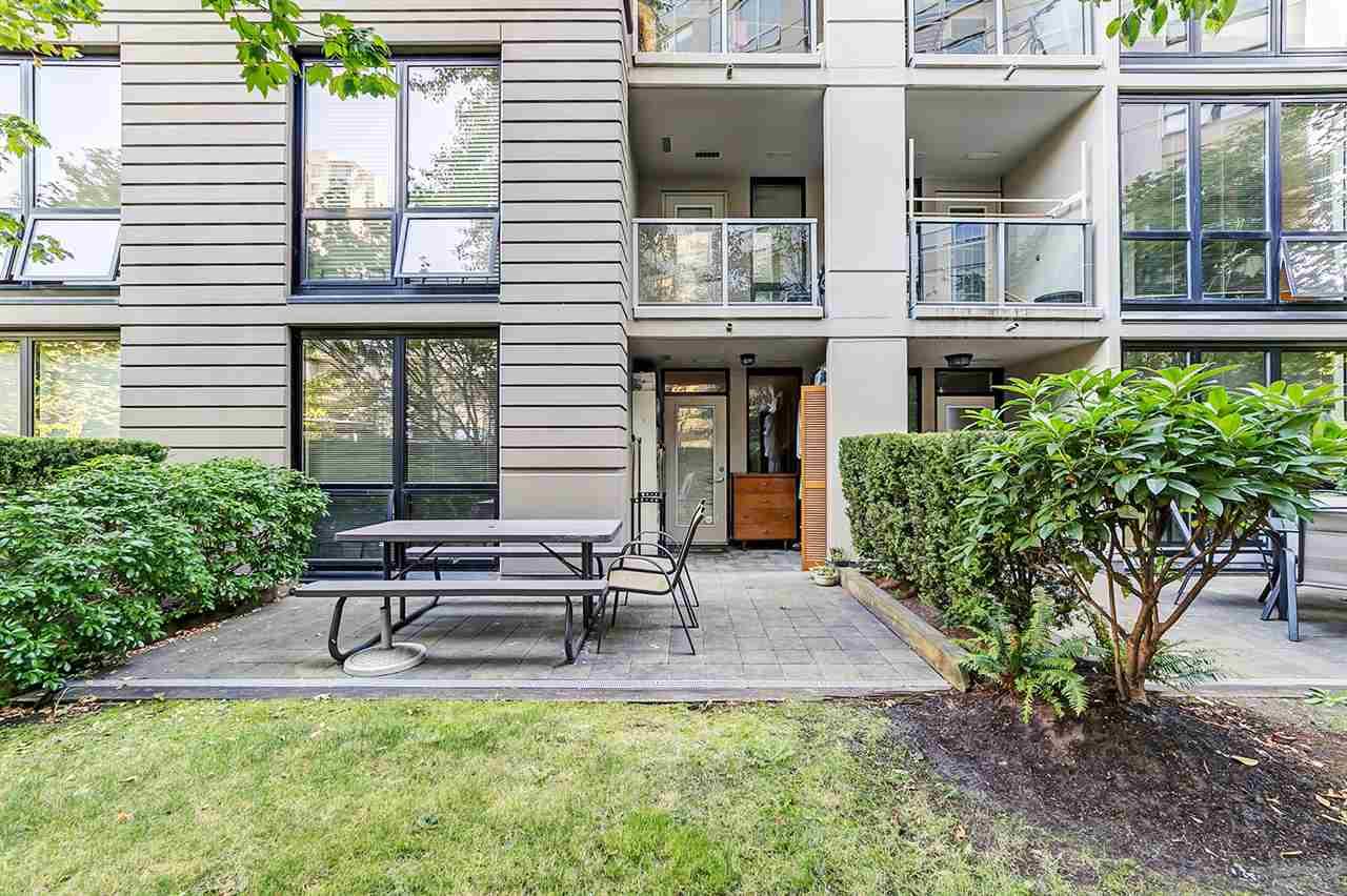Condo Apartment at 118 3638 VANNESS AVENUE, Unit 118, Vancouver East, British Columbia. Image 7