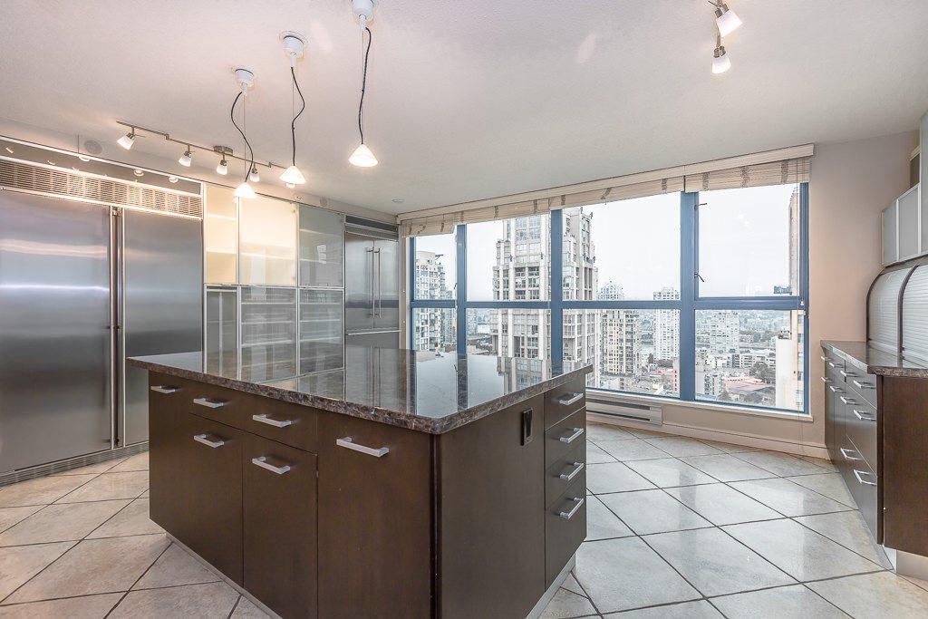 Condo Apartment at 1401 1238 SEYMOUR STREET, Unit 1401, Vancouver West, British Columbia. Image 5