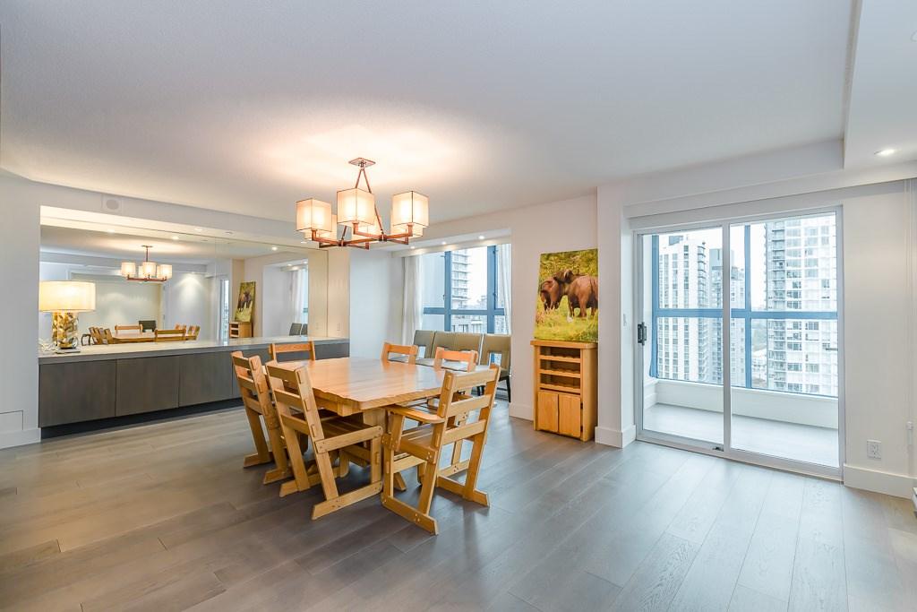 Condo Apartment at 1401 1238 SEYMOUR STREET, Unit 1401, Vancouver West, British Columbia. Image 10