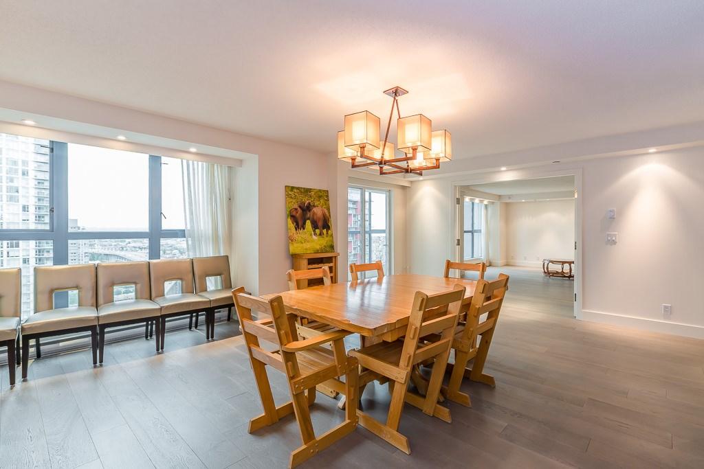 Condo Apartment at 1401 1238 SEYMOUR STREET, Unit 1401, Vancouver West, British Columbia. Image 11