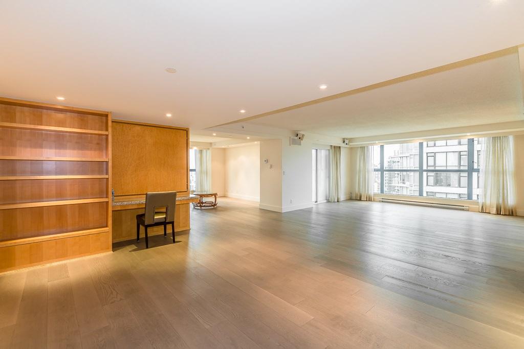 Condo Apartment at 1401 1238 SEYMOUR STREET, Unit 1401, Vancouver West, British Columbia. Image 12
