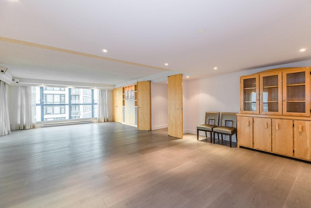 Condo Apartment at 1401 1238 SEYMOUR STREET, Unit 1401, Vancouver West, British Columbia. Image 13