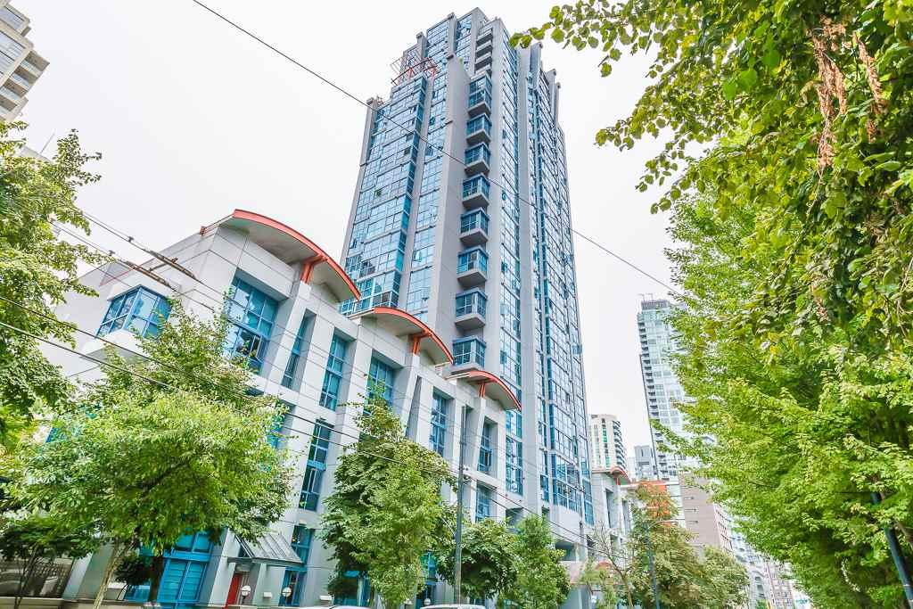 Condo Apartment at 1401 1238 SEYMOUR STREET, Unit 1401, Vancouver West, British Columbia. Image 20