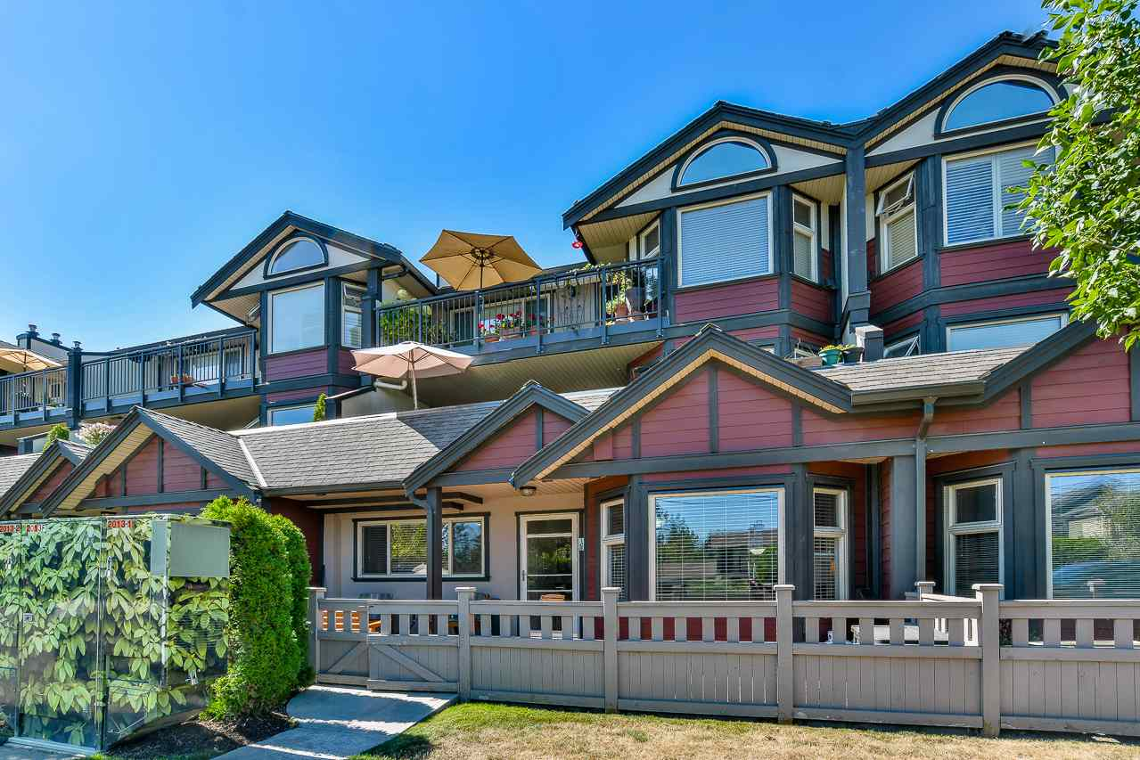 Condo Apartment at C105 4831 53 STREET, Unit C105, Ladner, British Columbia. Image 1