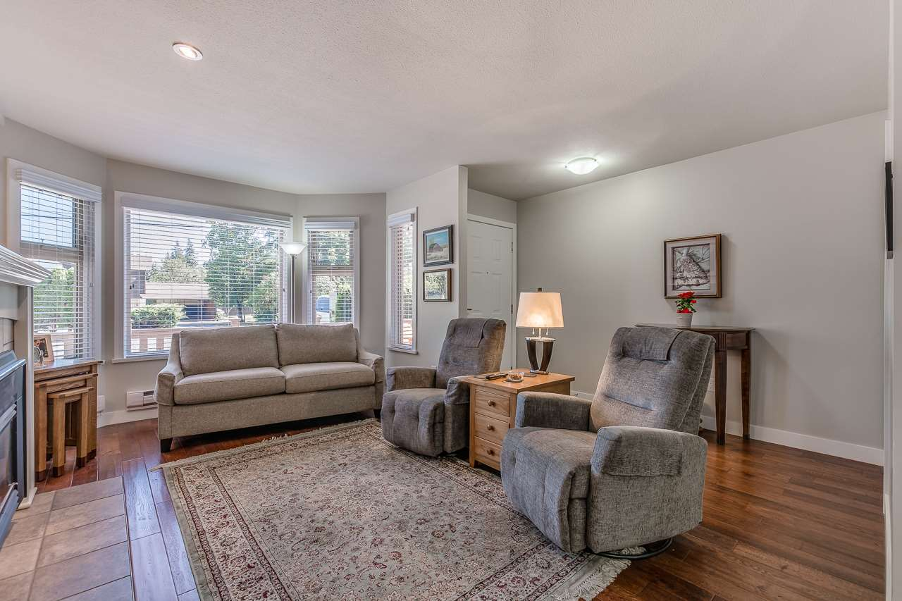 Condo Apartment at C105 4831 53 STREET, Unit C105, Ladner, British Columbia. Image 4