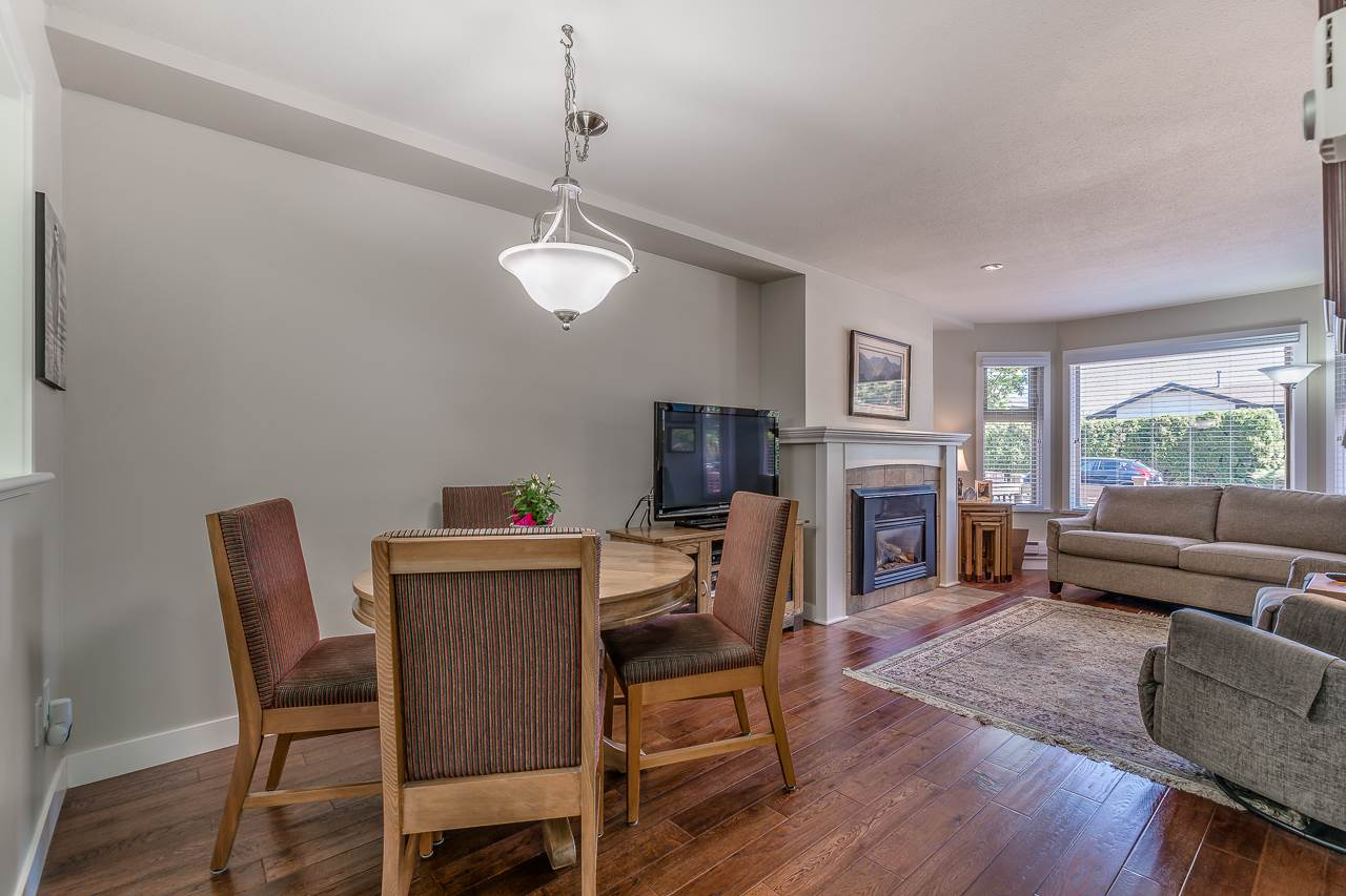 Condo Apartment at C105 4831 53 STREET, Unit C105, Ladner, British Columbia. Image 5