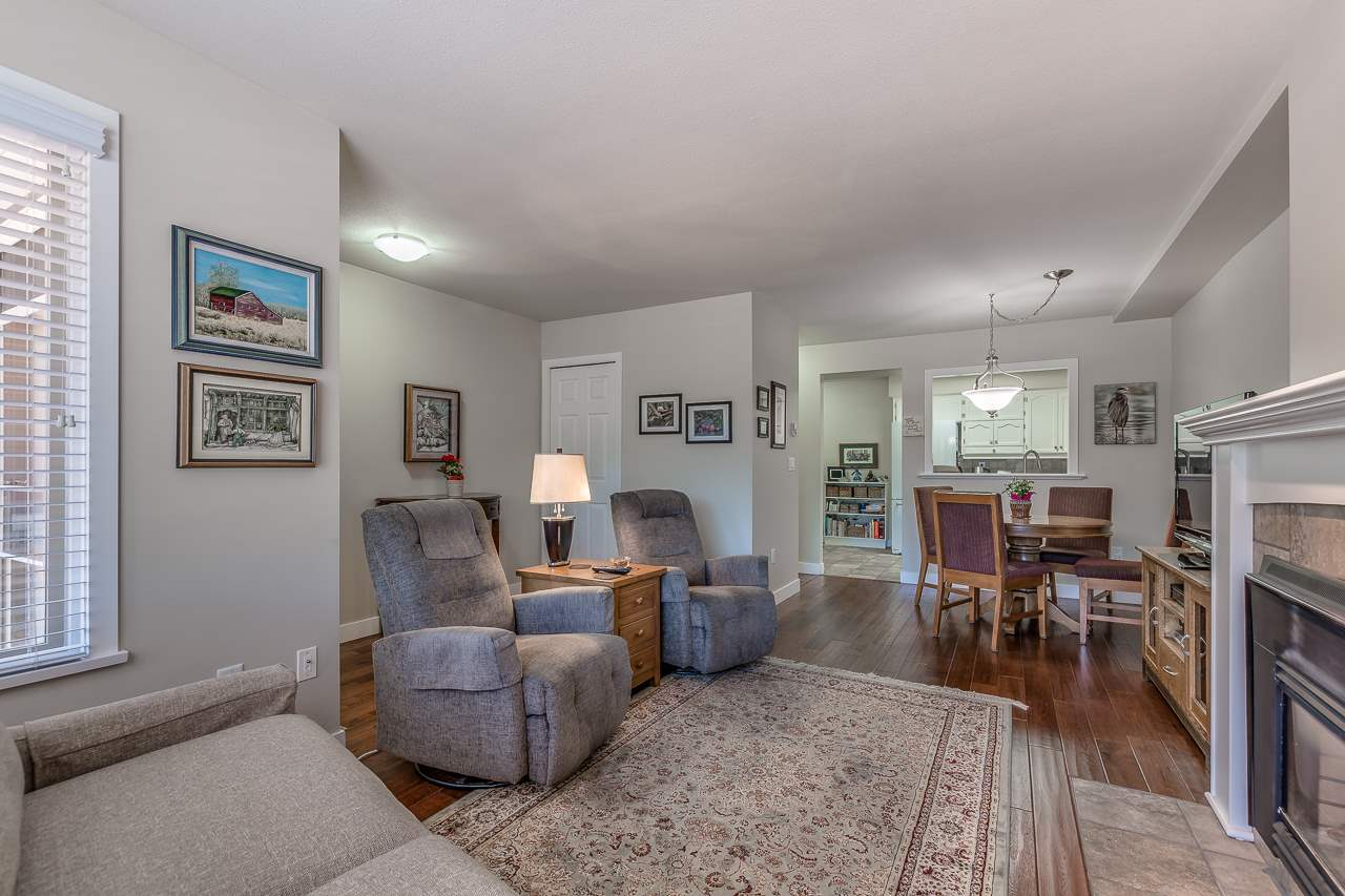 Condo Apartment at C105 4831 53 STREET, Unit C105, Ladner, British Columbia. Image 6