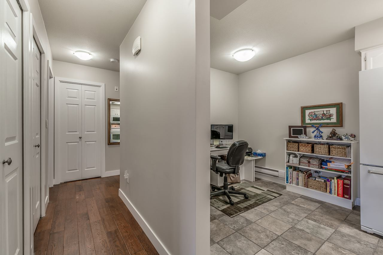 Condo Apartment at C105 4831 53 STREET, Unit C105, Ladner, British Columbia. Image 9