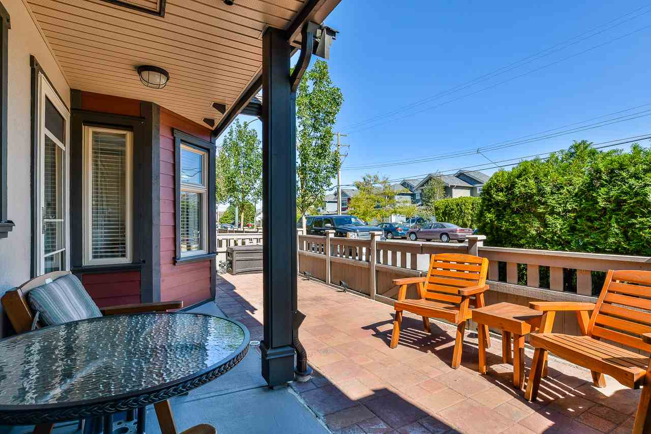 Condo Apartment at C105 4831 53 STREET, Unit C105, Ladner, British Columbia. Image 20