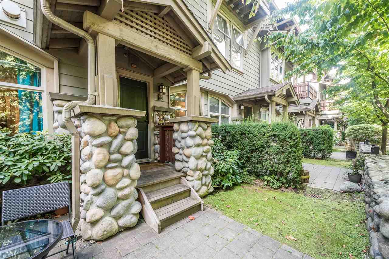Condo Apartment at 133 15 SIXTH AVENUE, Unit 133, New Westminster, British Columbia. Image 4
