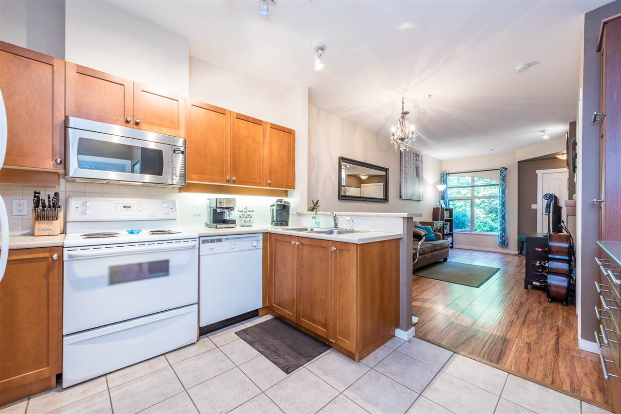 Condo Apartment at 133 15 SIXTH AVENUE, Unit 133, New Westminster, British Columbia. Image 10