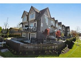 Townhouse at 201 7159 STRIDE AVENUE, Unit 201, Burnaby East, British Columbia. Image 1