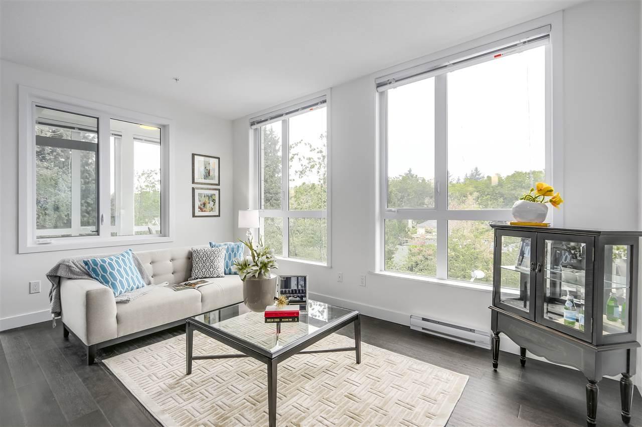 Condo Apartment at 302 5325 WEST BOULEVARD, Unit 302, Vancouver West, British Columbia. Image 8