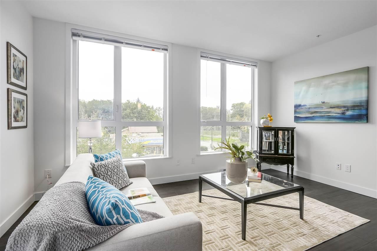 Condo Apartment at 302 5325 WEST BOULEVARD, Unit 302, Vancouver West, British Columbia. Image 9