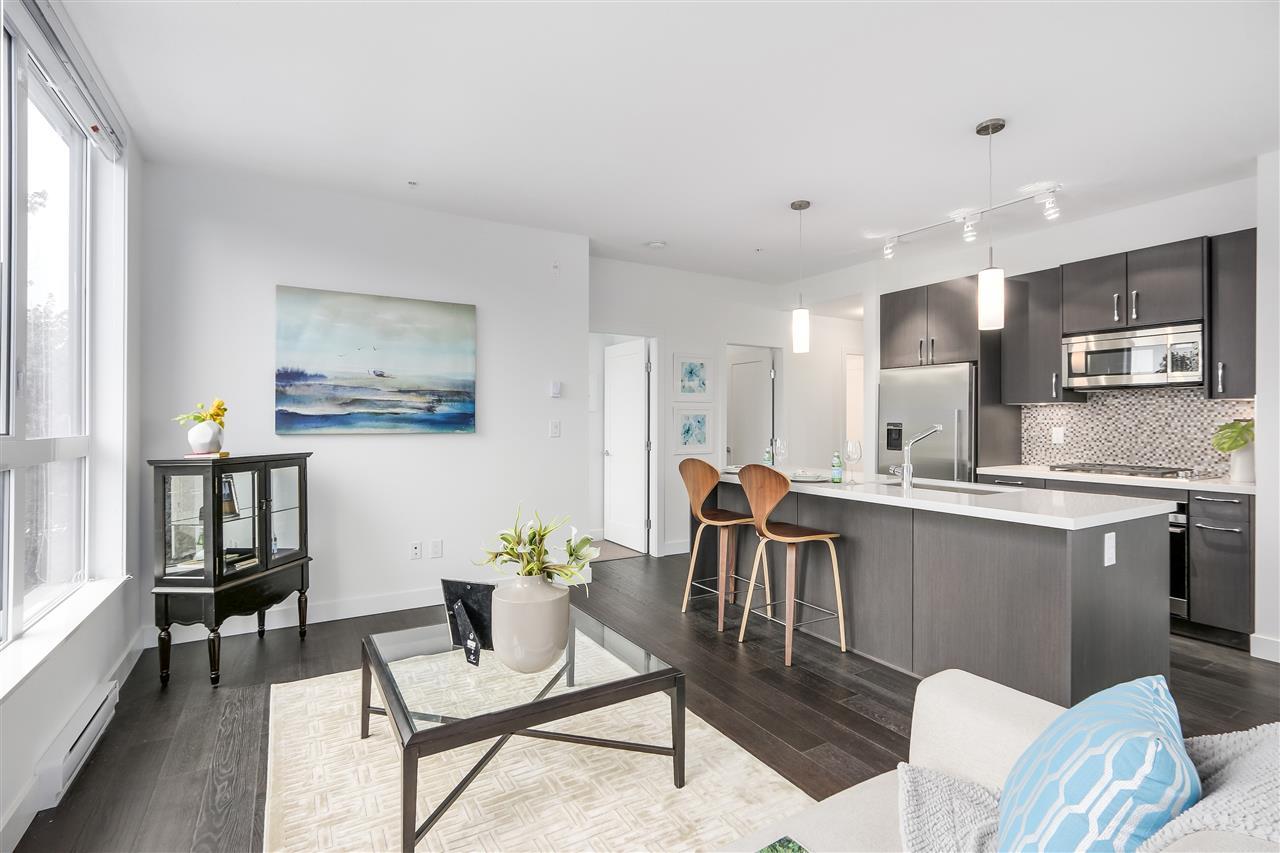 Condo Apartment at 302 5325 WEST BOULEVARD, Unit 302, Vancouver West, British Columbia. Image 10