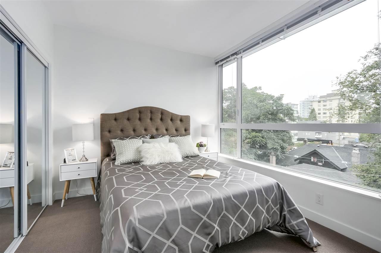 Condo Apartment at 302 5325 WEST BOULEVARD, Unit 302, Vancouver West, British Columbia. Image 13