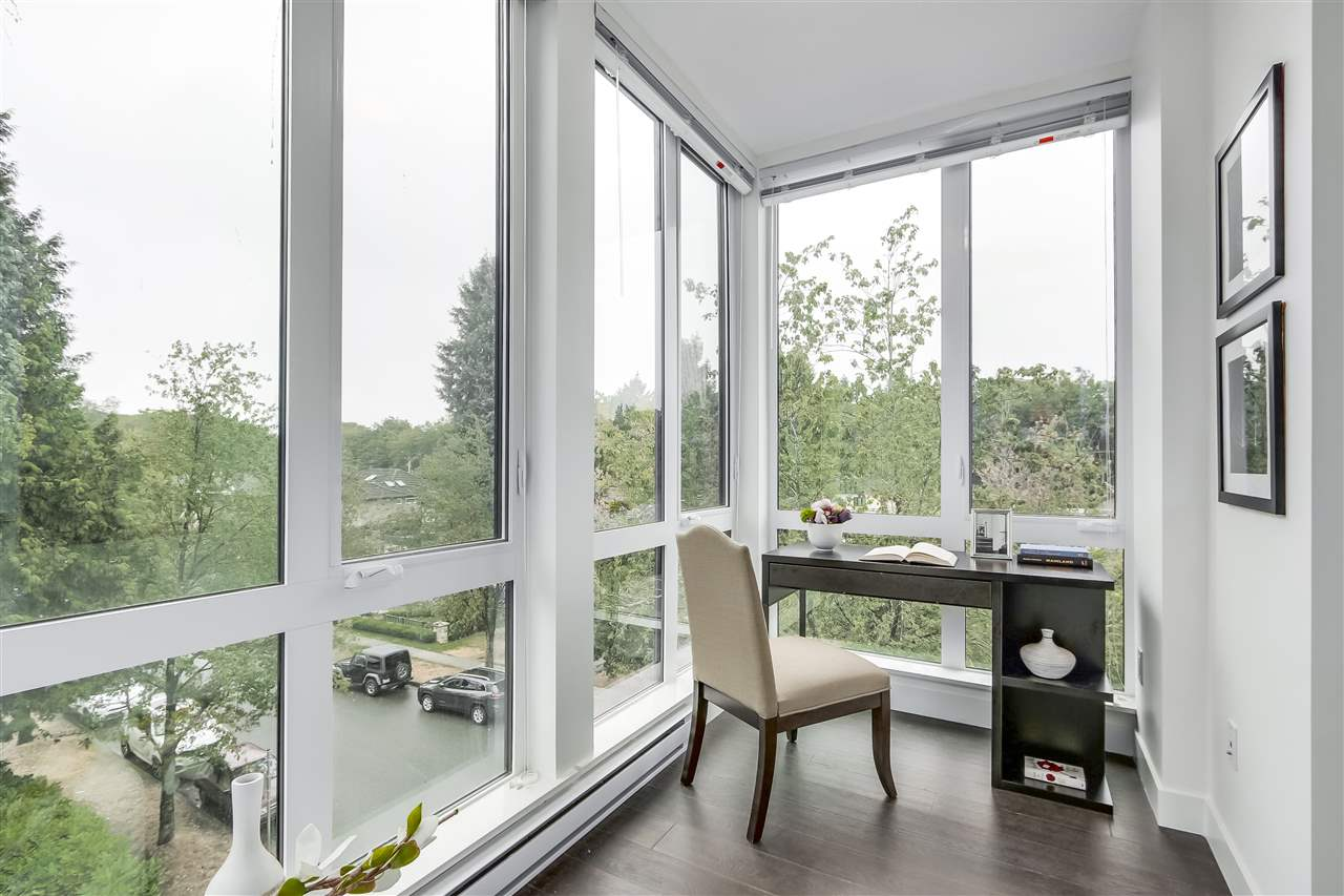 Condo Apartment at 302 5325 WEST BOULEVARD, Unit 302, Vancouver West, British Columbia. Image 17