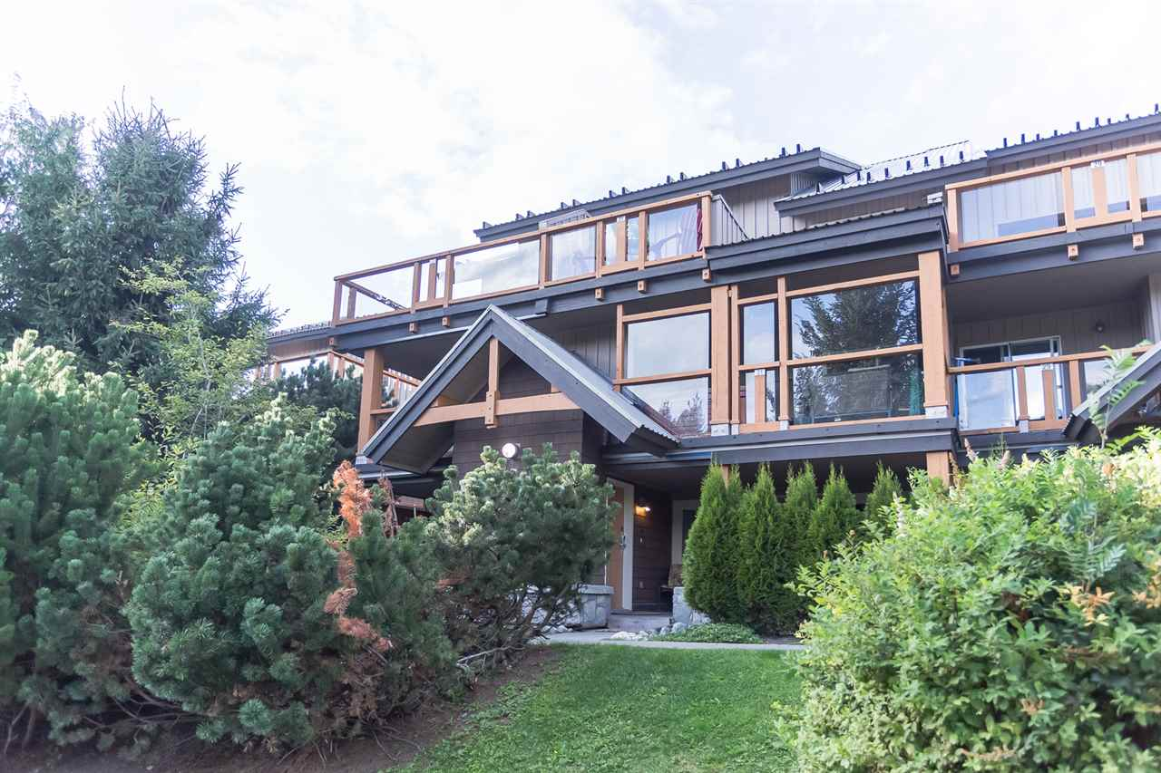 Townhouse at 33 4388 NORTHLANDS BOULEVARD, Unit 33, Whistler, British Columbia. Image 1