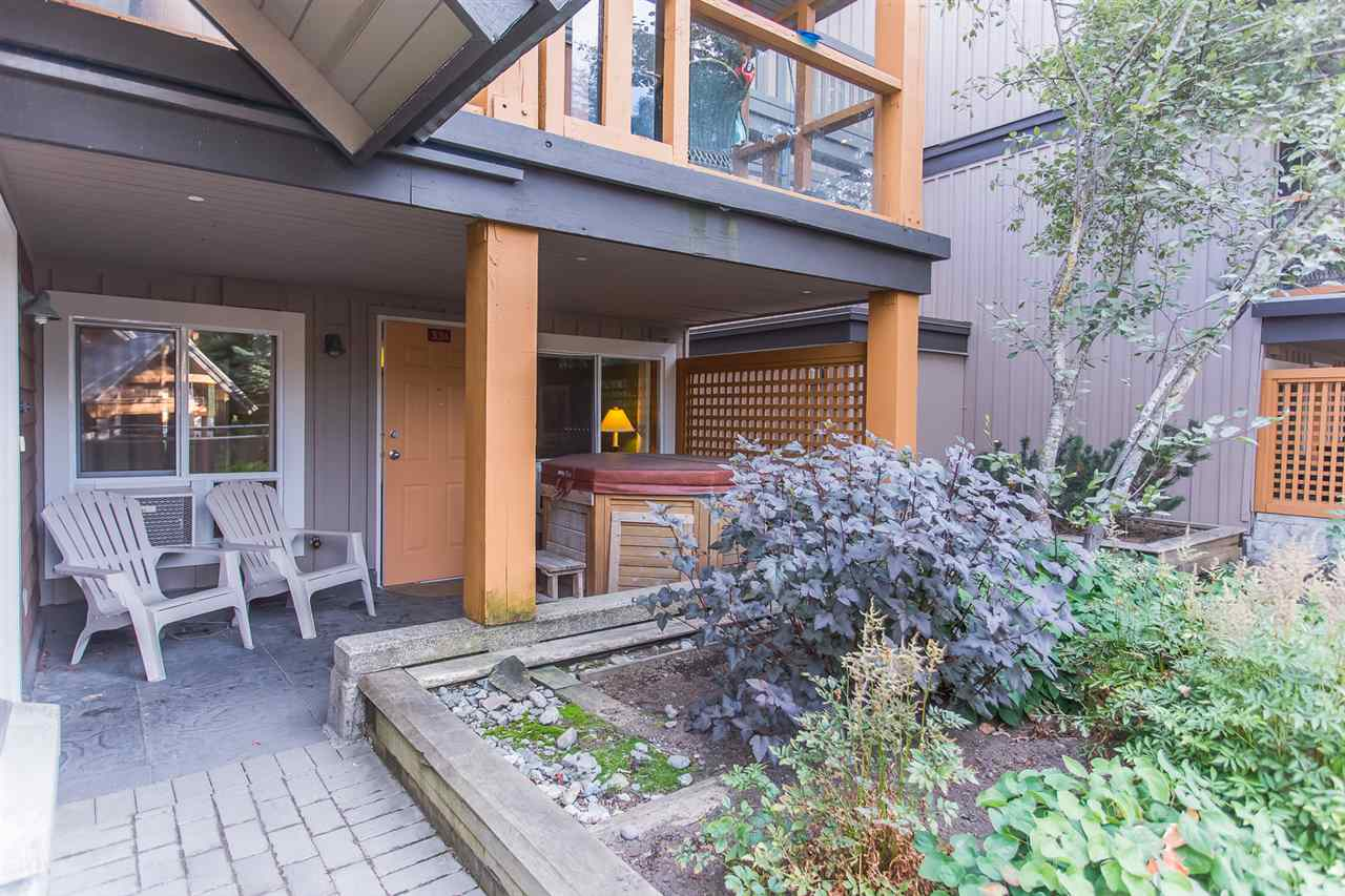 Townhouse at 33 4388 NORTHLANDS BOULEVARD, Unit 33, Whistler, British Columbia. Image 2