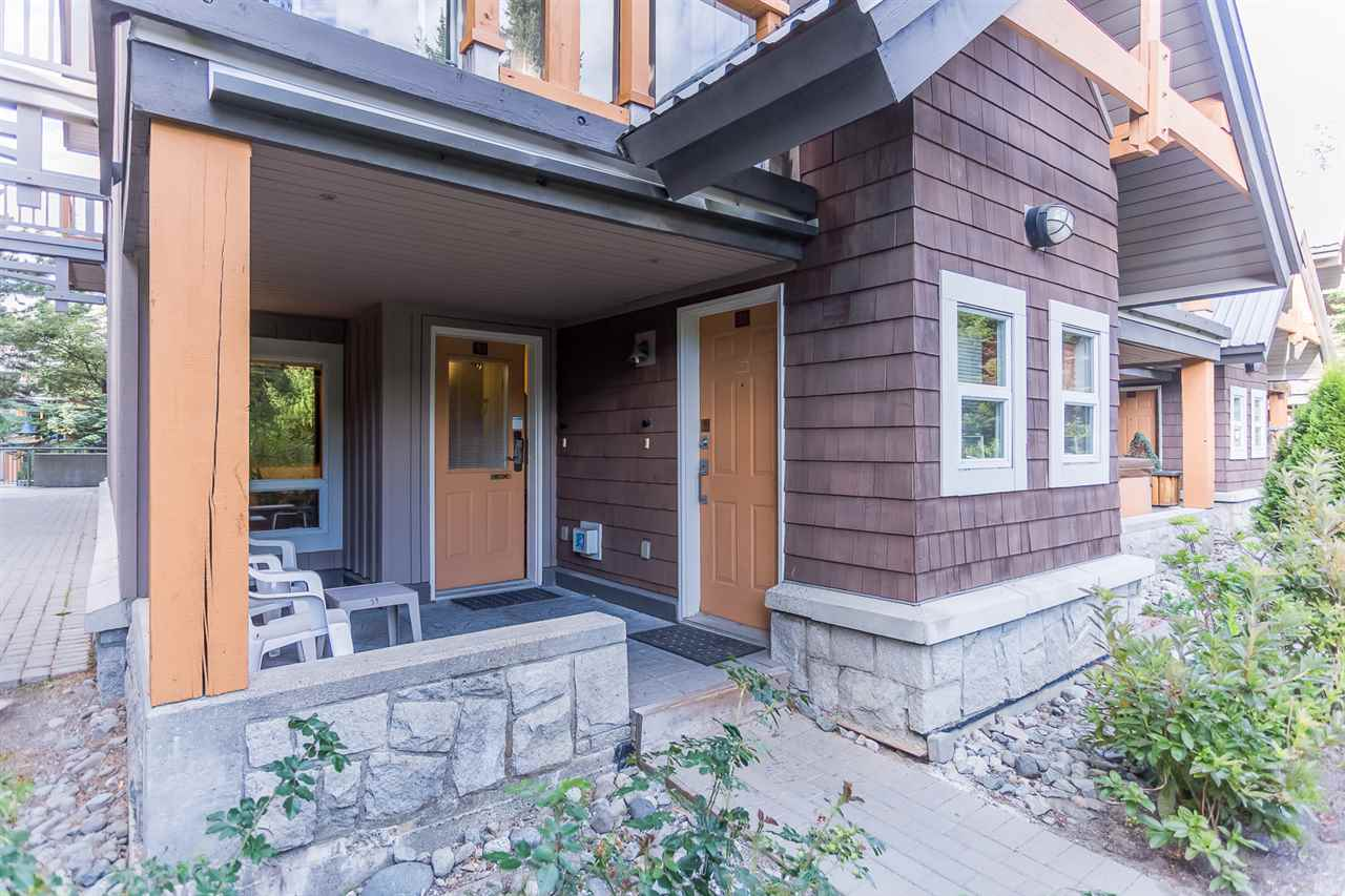 Townhouse at 33 4388 NORTHLANDS BOULEVARD, Unit 33, Whistler, British Columbia. Image 3